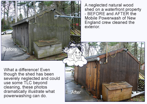 exterior siding cleaning products wood care clean and restore natural siding